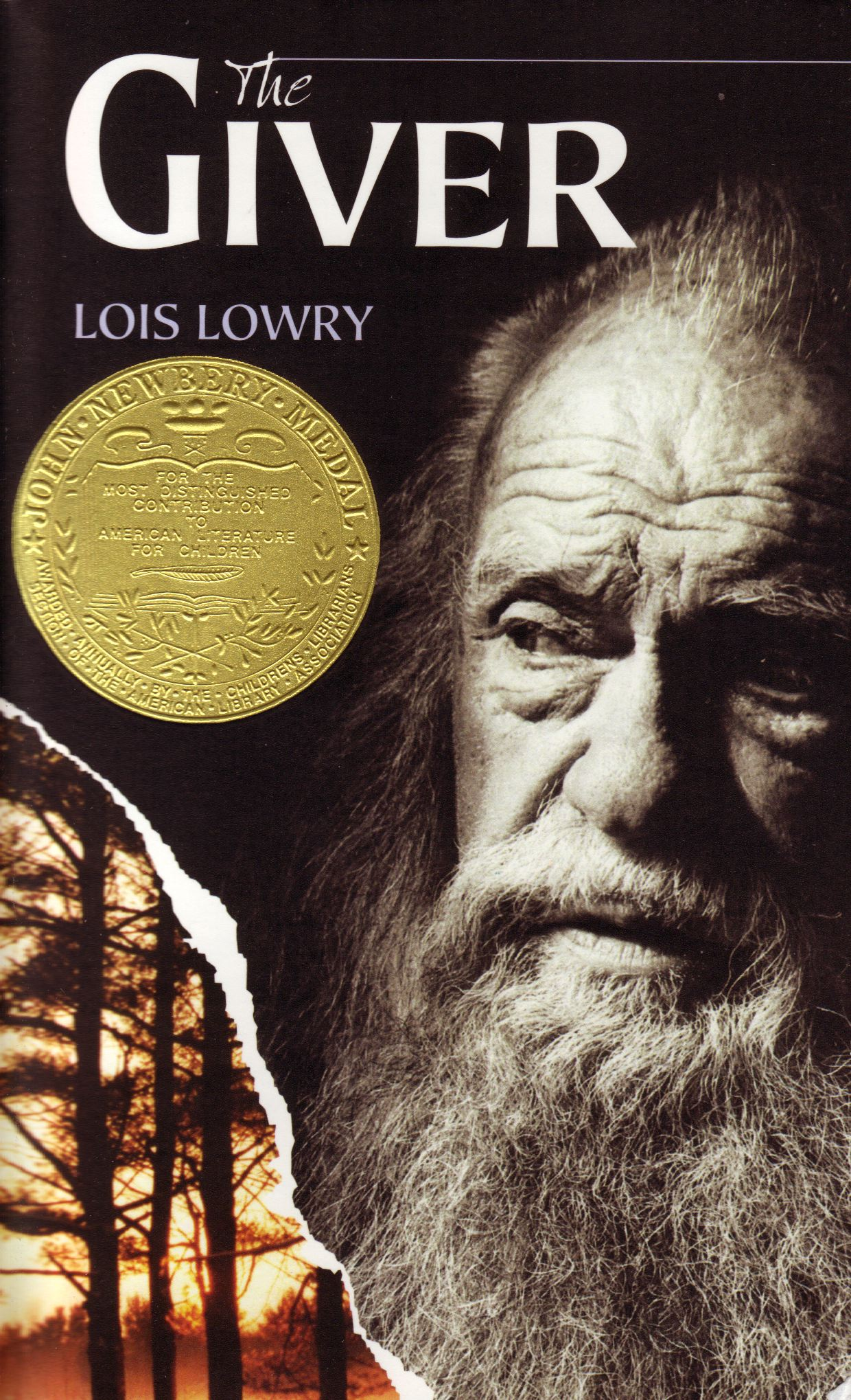 livre the giver