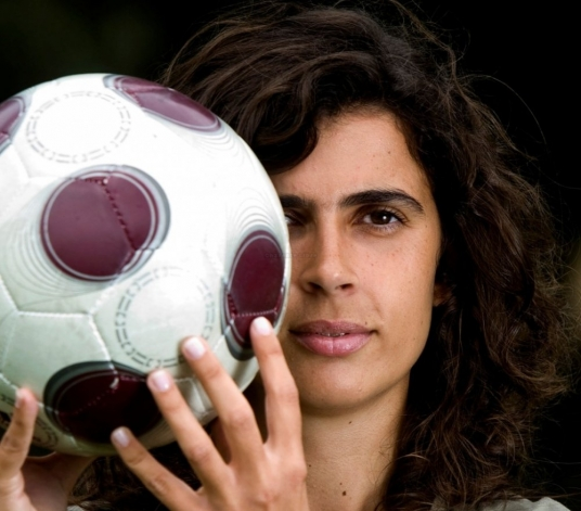 helena costa entraineur femme