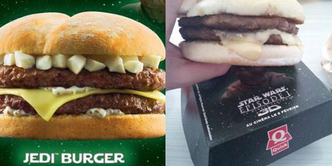 jedi burger quick