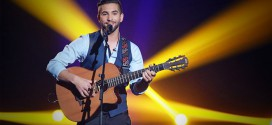 kendji the voice 3 gagnant finale