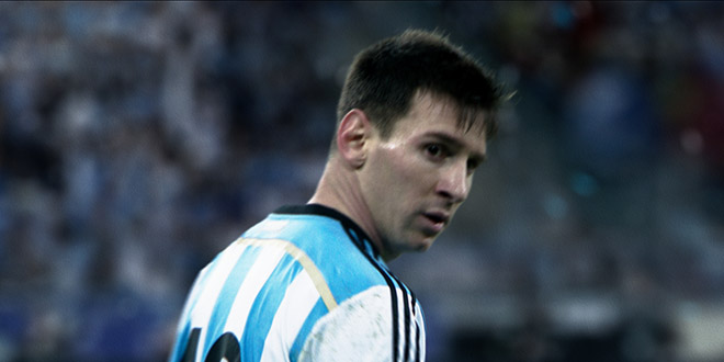lionel messi pub adidas the dream