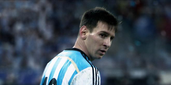 Messi Pub