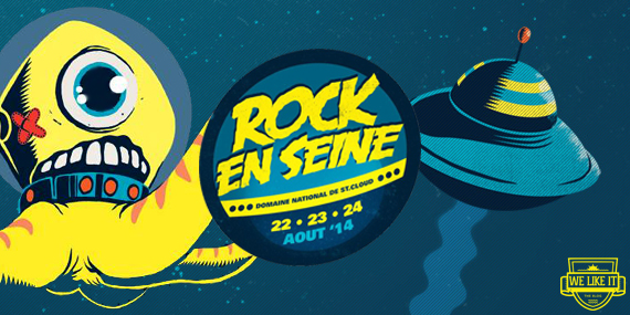 rock en seine cover