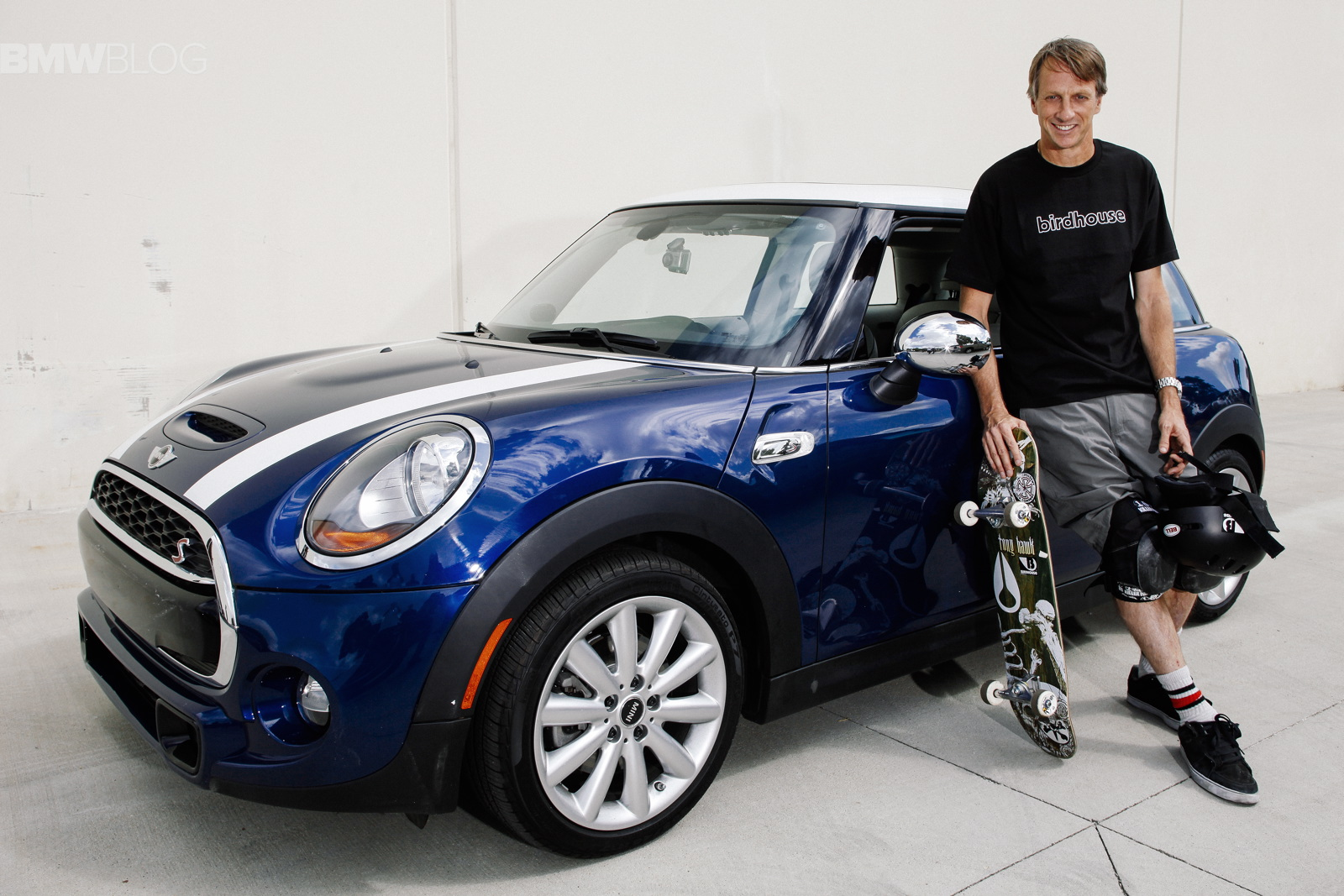tony hawk nouvelle mini
