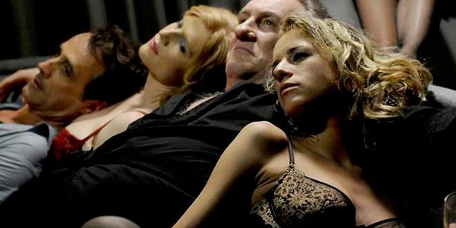 trailer du film sur DSK avec Depardieu