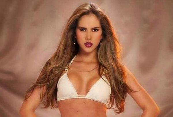 Daniella Ocoro Mejia