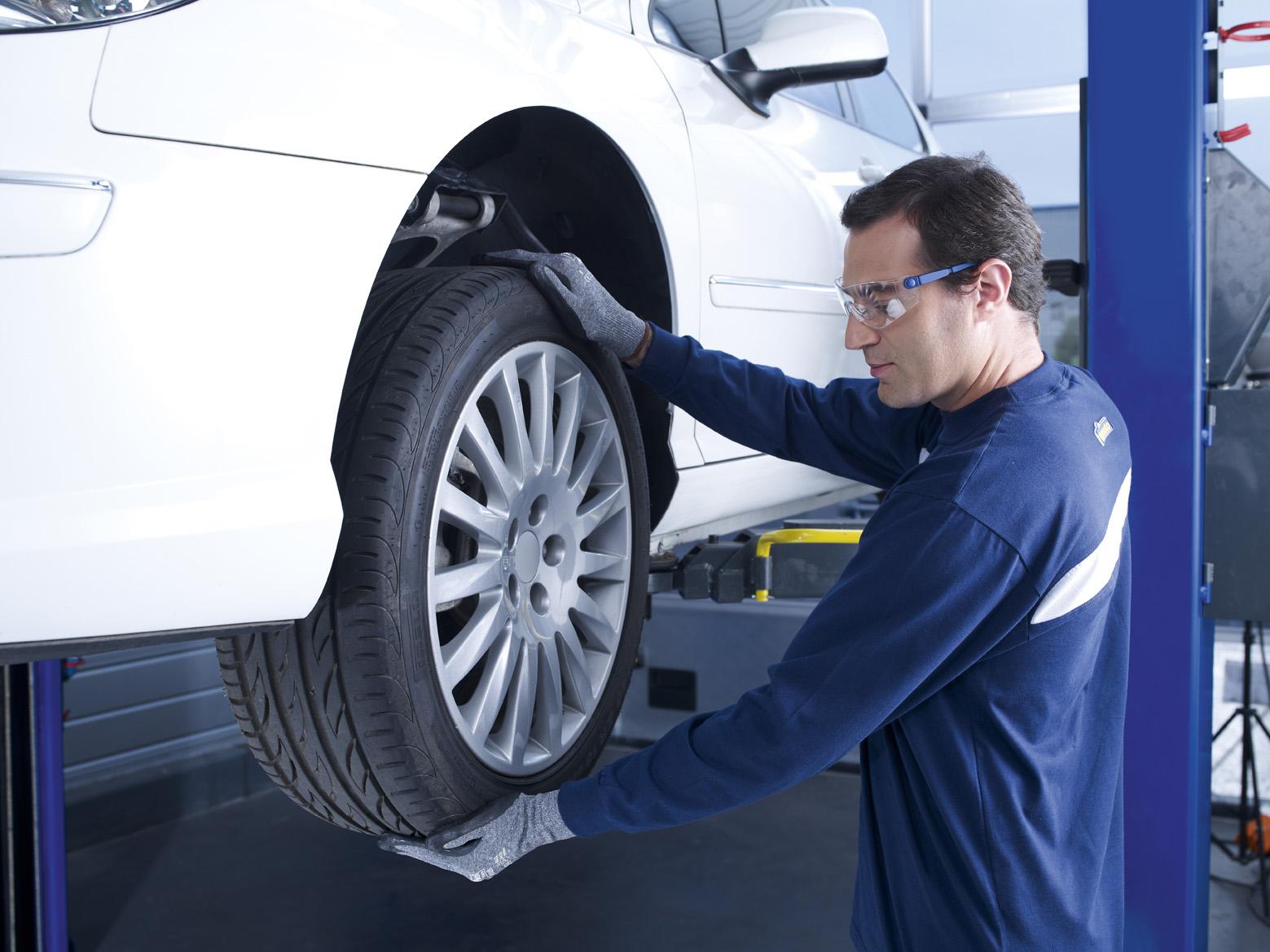 montage pneu norauto