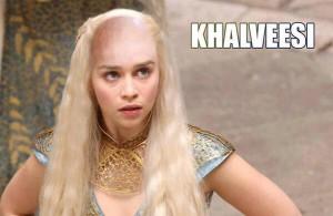 khaleesi montage