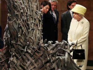 reine angleterre elisabeth game of thrones