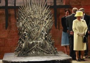 reine angleterre elisabeth game of thrones