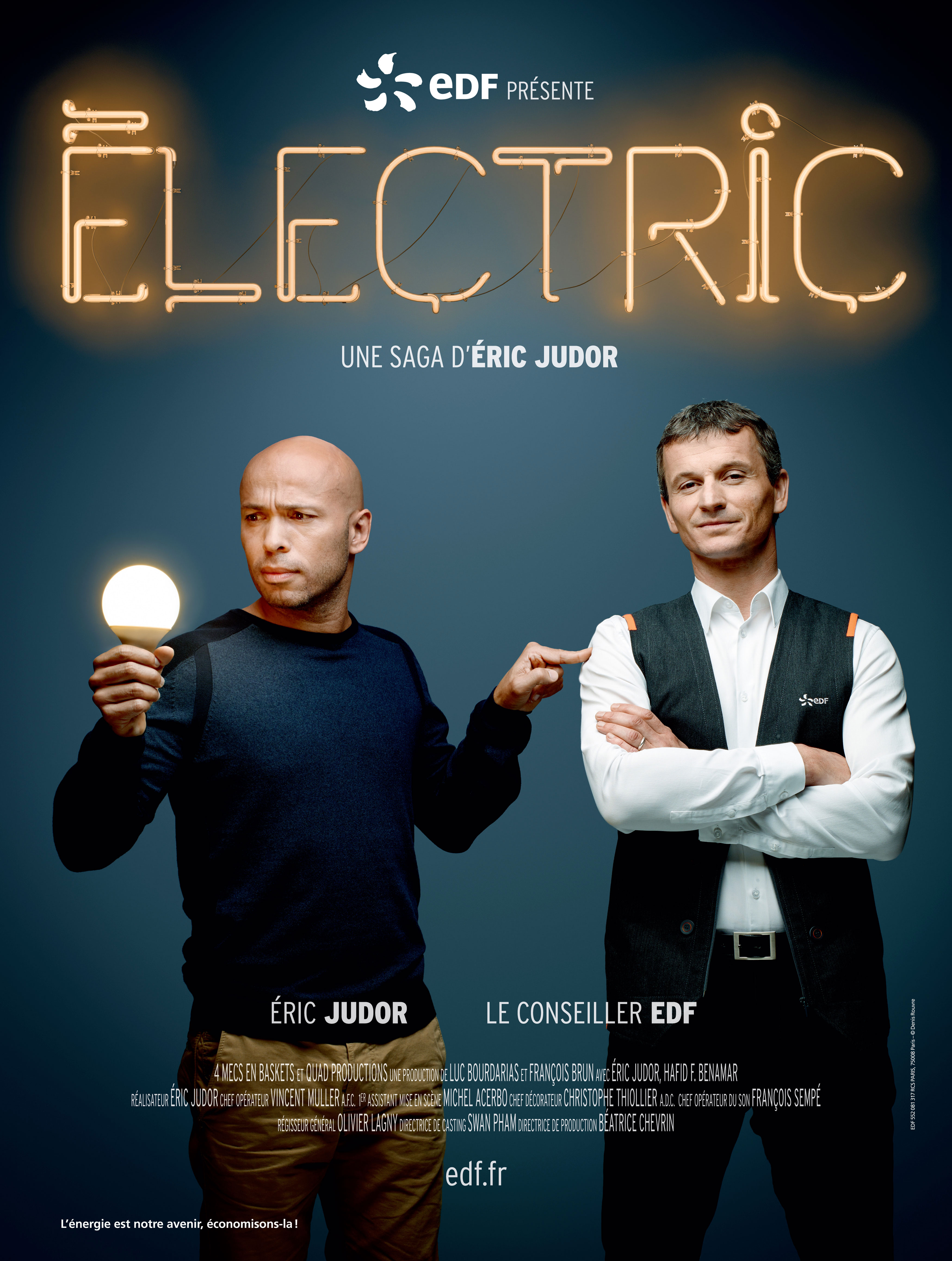 electric edf