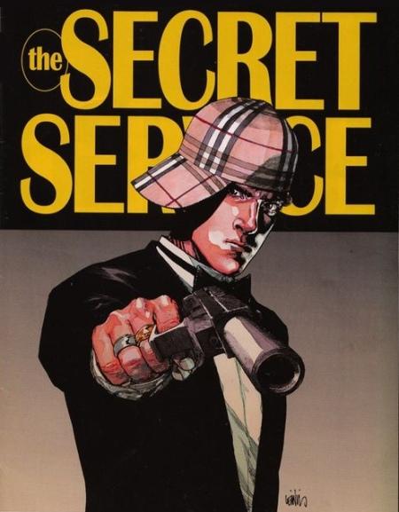 kingsman services secrets bande annonce