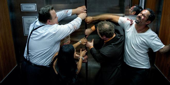 accident ascenseur fou chili