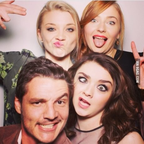 acteurs game of thrones