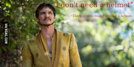 oberyn game of thrones