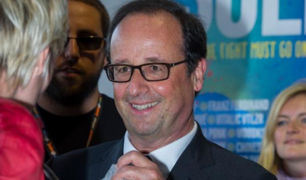 hollande nouvelles lunettes
