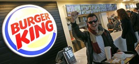 burger king cover