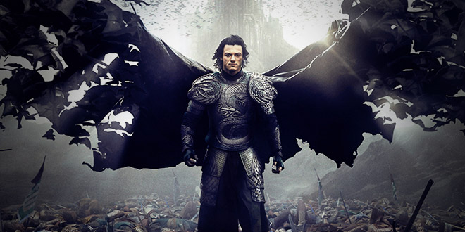 dracula untold la premi re bande annonce d voil e. Black Bedroom Furniture Sets. Home Design Ideas