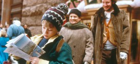 enfant perdu home alone