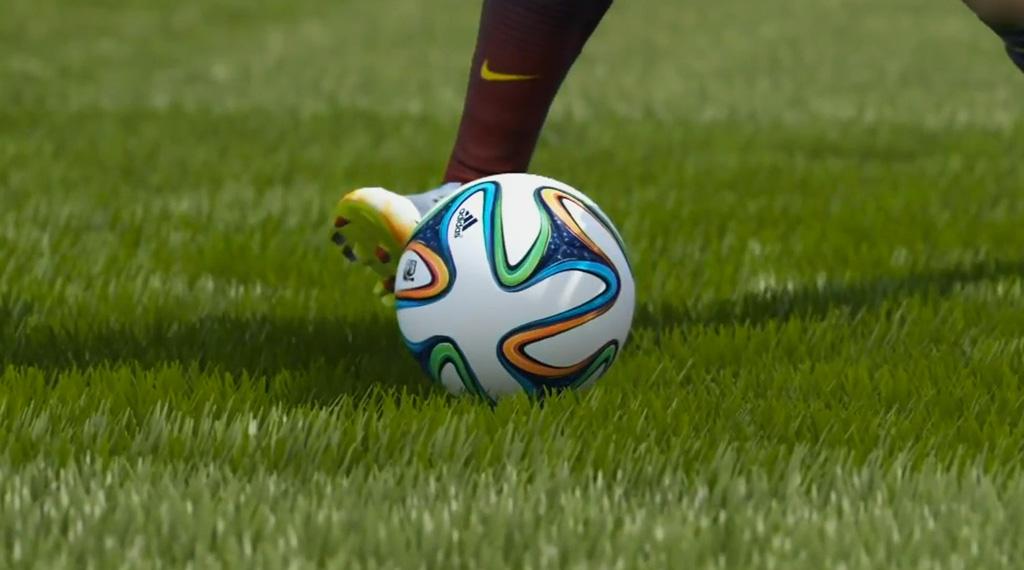 fifa 15 physique balle