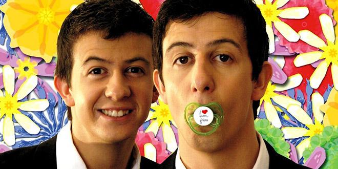 jumeaux ondar duo steeven et christopher