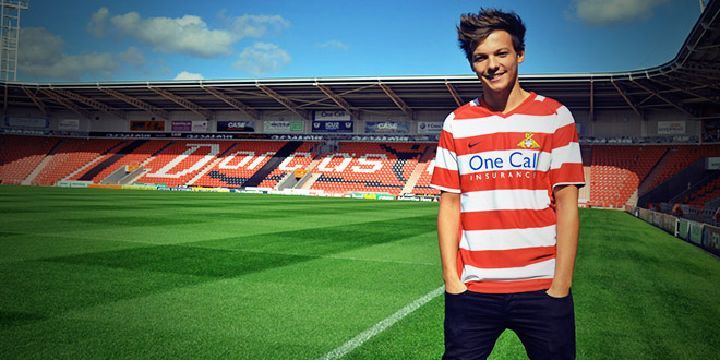 louis tomlinson club foot doncaster rovers