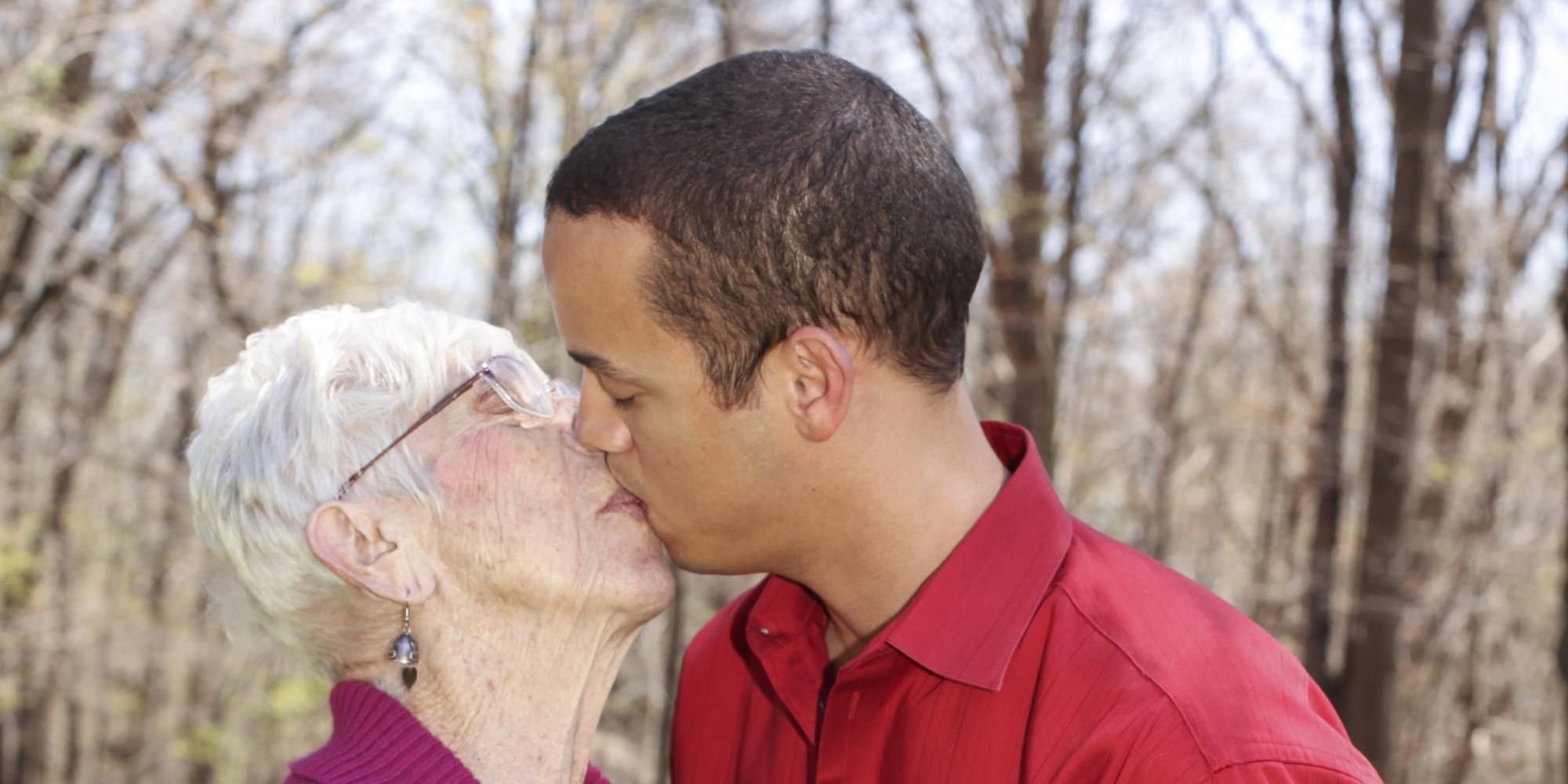 kyle marjorie couple vieux jeune