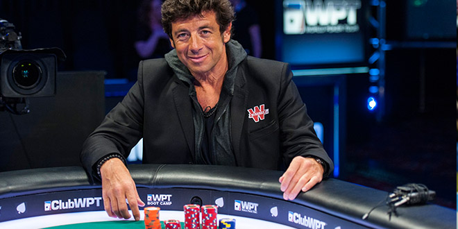 patrick bruel poker