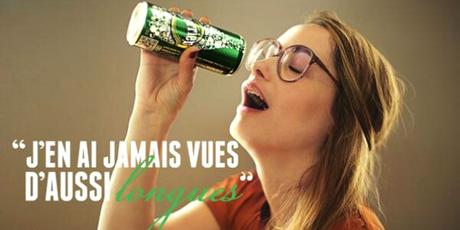perrier cover