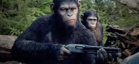 planete des singes l'affrontement bande annonce