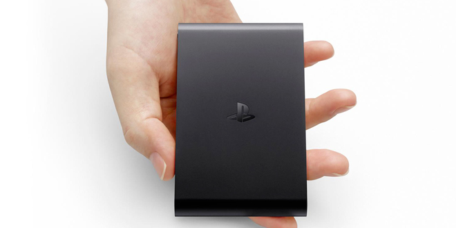 playstation tv micro console arrive en france