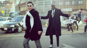 sNOOP DOGG hangover clip feat PSY