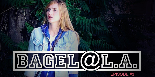 studio bagel episode 3 los angeles