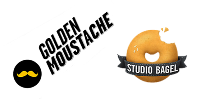 studio moustache cover
