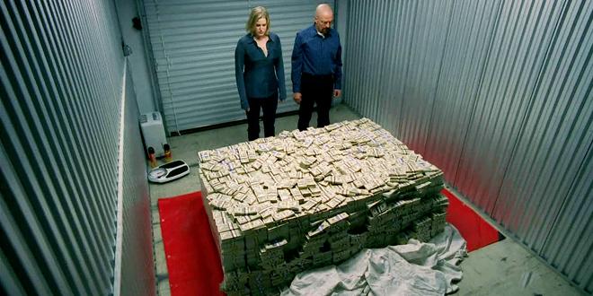 un couple gagne au loto pour la seconde fois