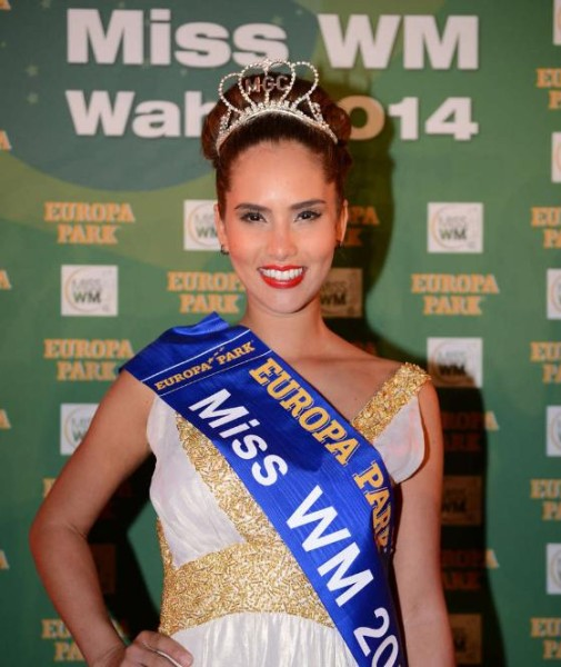 miss world cup 2014
