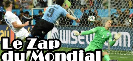 zapping coupe du monde 201 video