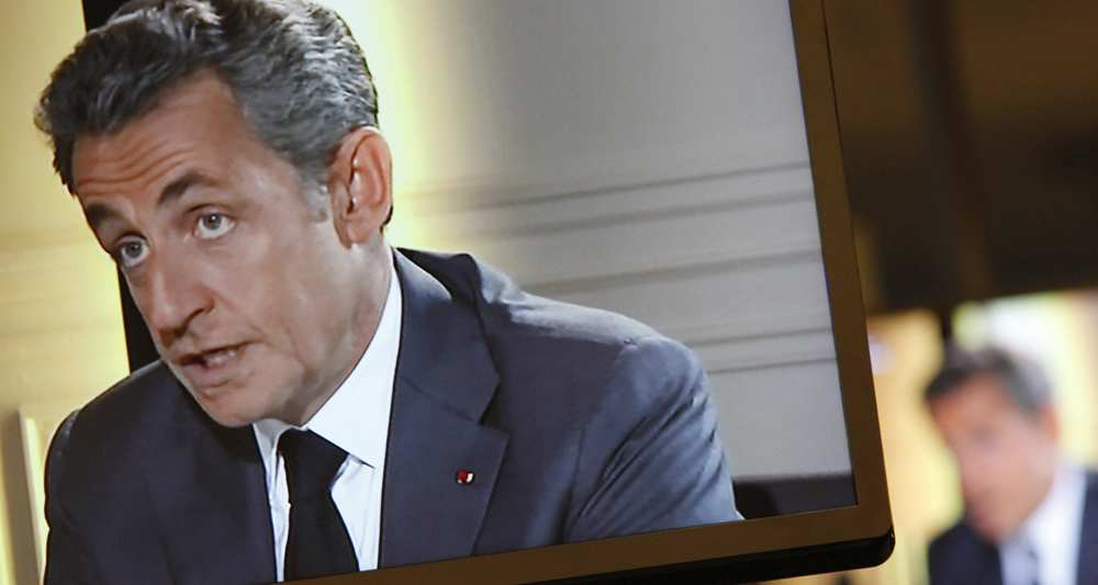 nicolas sarkozy interview tf1