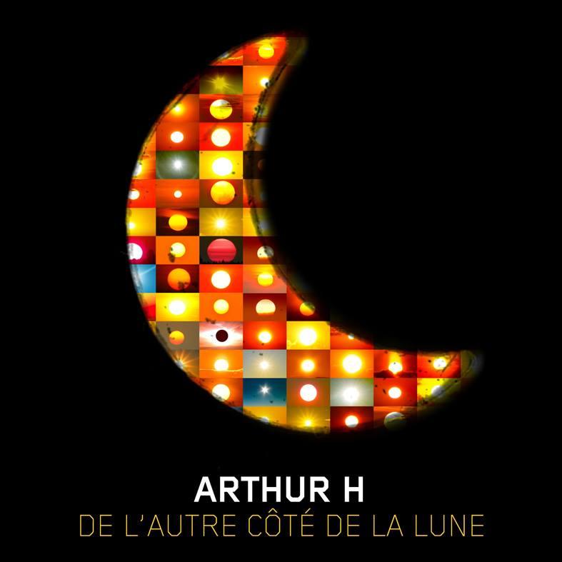 arthur h l'autre côté de la lune