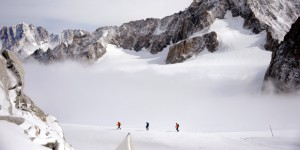 alpiniste disparu 32 ans plus tard