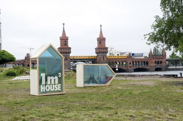 top maisons insolites maison 1 m2 plus petit au monde