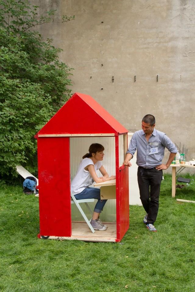 maison 1 metre carre plus petit au monde