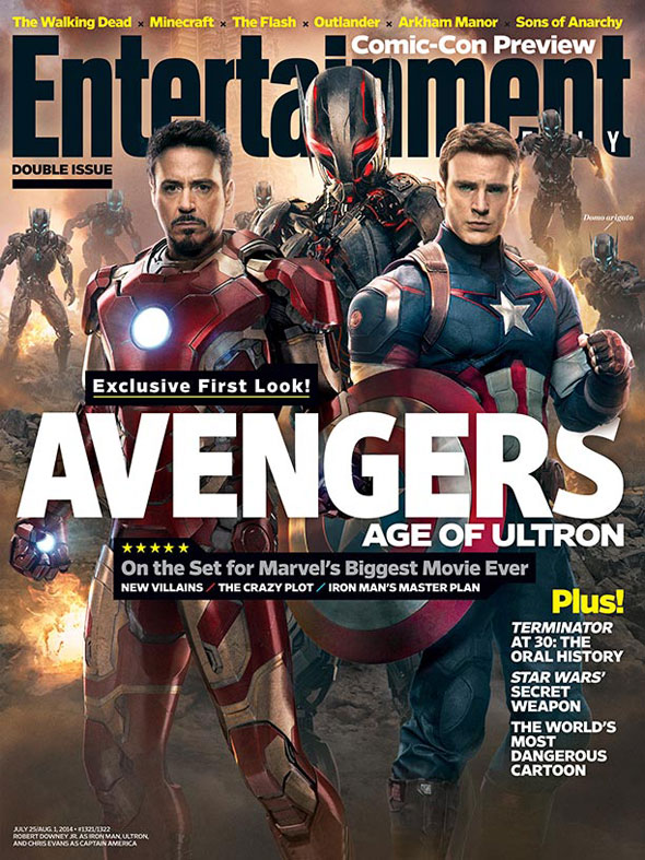 avengers 2 ultron images