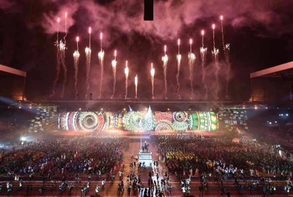 Ceremonie-coloree-et-emouvante-pour-l-ouverture-des-Jeux-du-Commonwealth_article_popin