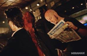kill bill the whole bloody affair version longue cinema director's cut