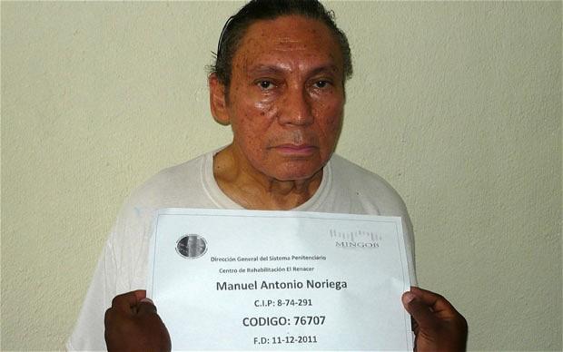 manuel noriega call of duty black ops 2 proces