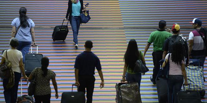 aeroport caracas