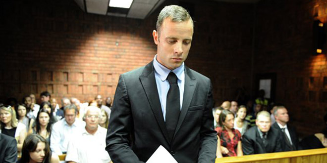 affaire pistorius