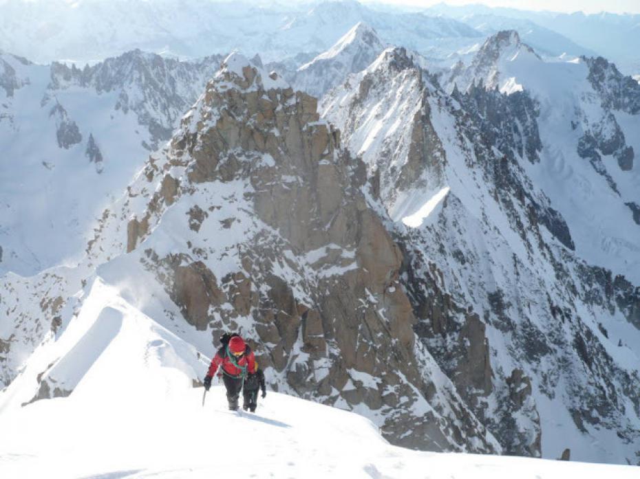 alpiniste disparu 32 ans mont blanc