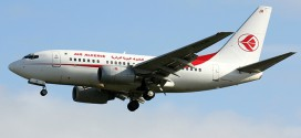 air algerie disparition